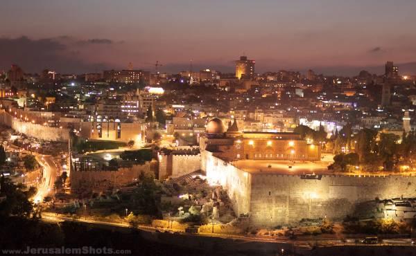 Jerusalim 6