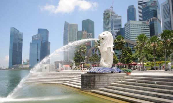 Singapur 9