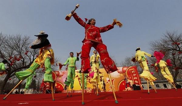 Kineski obicaji i verovanja za Novu godinu
