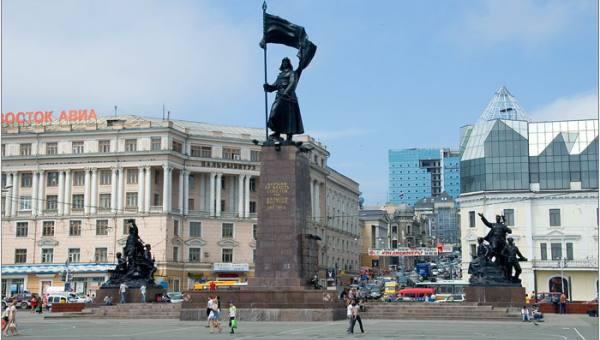Vladivostok 879