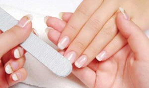 kako negovati nokte