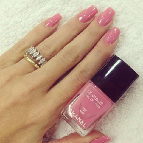 Kako odabrati lak za nokte?