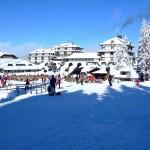 skijanje na kopaoniku