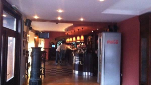Cafe Savka 2