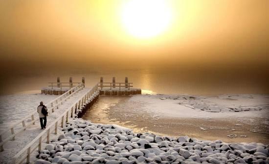 Jezero Ejselmer 5