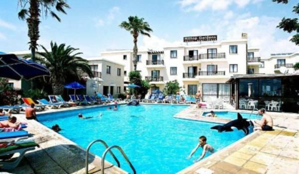 SunnyHill Sparesort & Aquapark