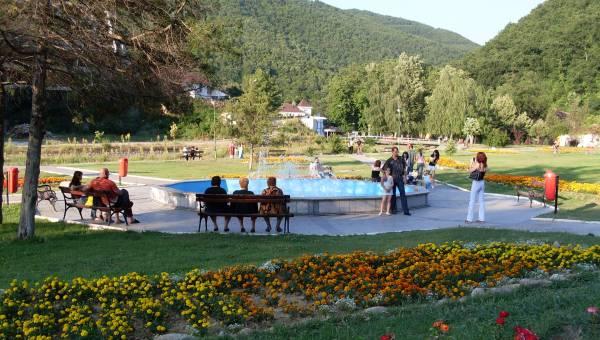 Vranjska banja, Vranje