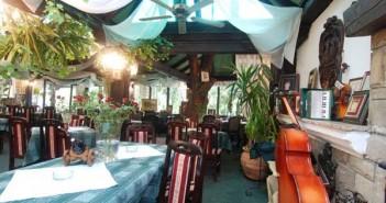 restoran kruna vrnjačka banja