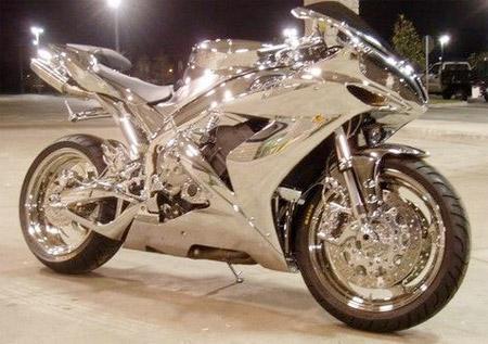 Hromirani motocikl 6