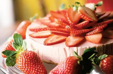 Recept za tortu sa jagodama
