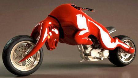 Red bull motocikl 11