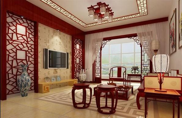 kineski stil uredjenja