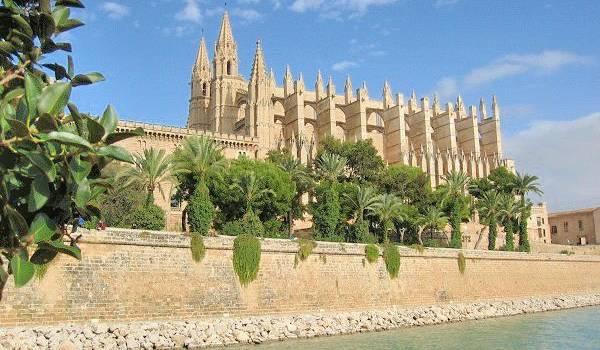 Palma de Majorka 1