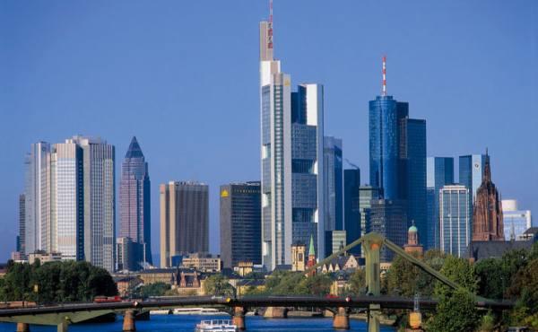 Srbi u Frankfurtu