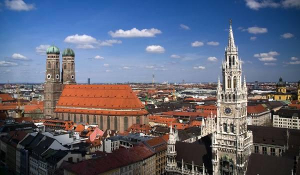 Srbi u Minhenu