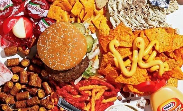 falsifikovanje hrane