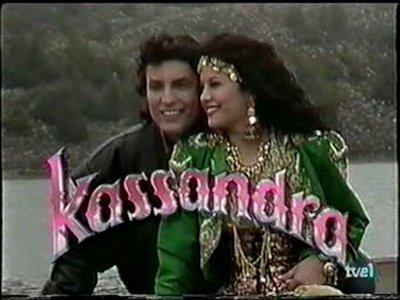 kasandra serija