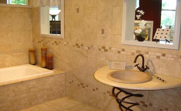 odabir plocica za kupatilo