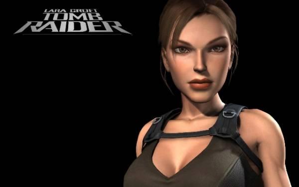 Zvanično omiljena junakinja - Lara Kroft