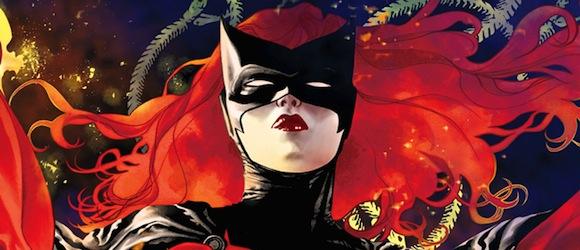 Batwoman, strip junakinja i Betmenova prijateljica