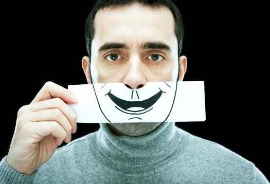 Kako da otkrijete lazan osmeh