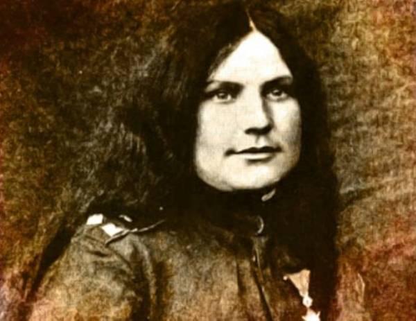 Milunka Savic, heroj Prvog svetskog rata i Balkanskih ratova