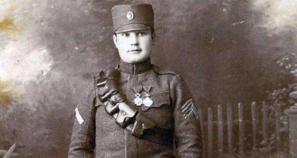 Milunku su zvali srpska Jovanka Orleanka. Jedan francuski general je tokom bitke skinuo svoju legiju časti i predao je njoj