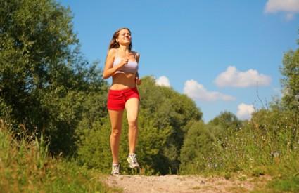 Bavljenje sportom i fizička aktivnost poboljšavaju koncentraciju.