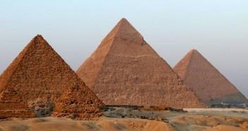 Najpoznatije piramide sveta