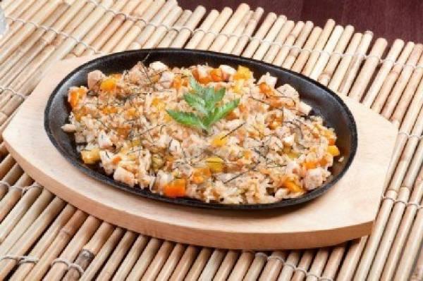 Šta jedu Kinezi ?
