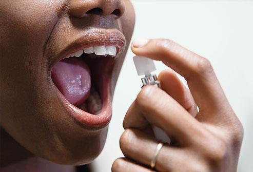 Kako se rešiti neprijatnog zadaha ?