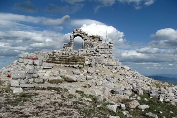 planina rtanj srbija