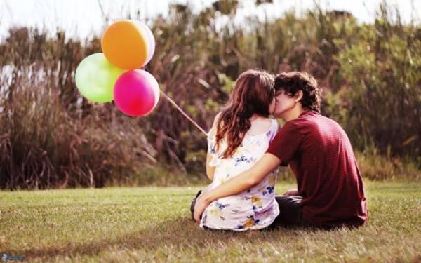 Kako se zaljubiti ?