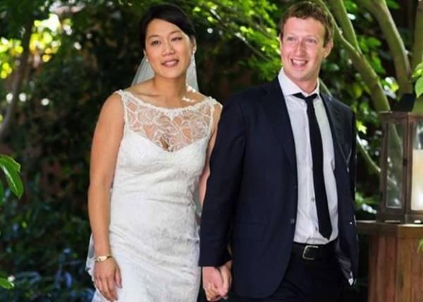 Supruga Marka Zukerberga, Prisila Čen, odbila je posao u fejsbuku