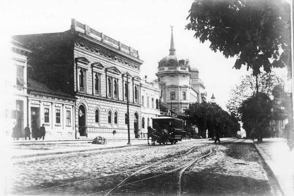 Beograd u srednjem veku