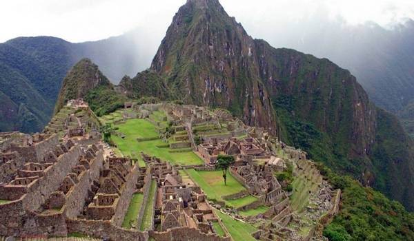 Carstvo Inka