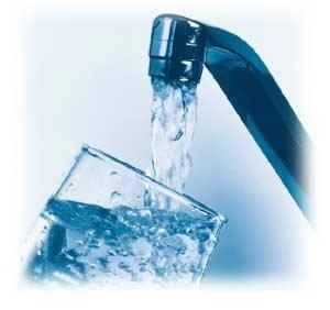 Dezinfekcija vode hlorom