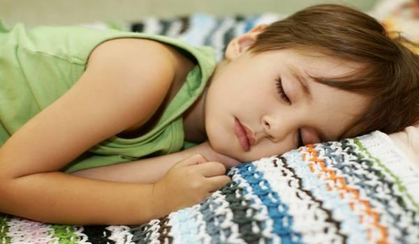 Koliko deca treba da spavaju