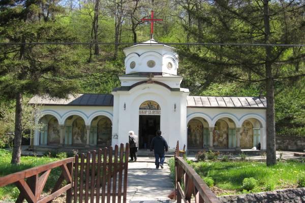 Manastir Rakovica