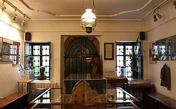 Muzej pozorisne umetnosti