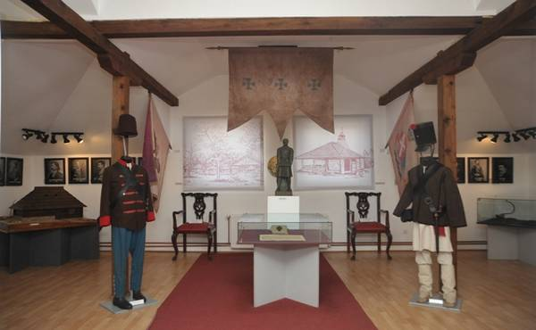 Muzej prvog srpskog ustanka