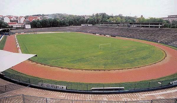 Omladinski stadion beograd