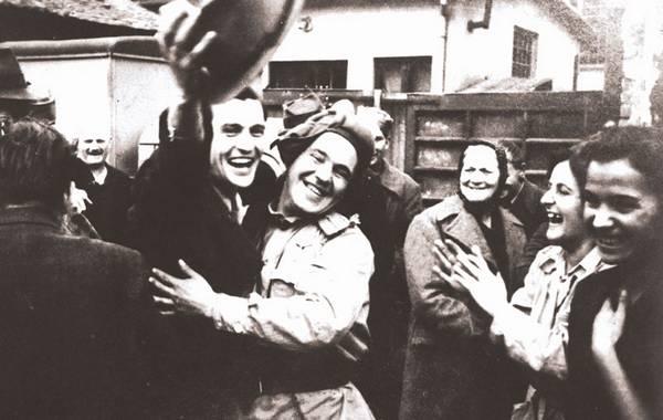 Oslobodjenje Beograda u Drugom svetskom ratu
