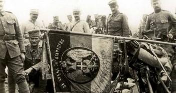 Oslobodjenje Beograda u Prvom svetskom ratu