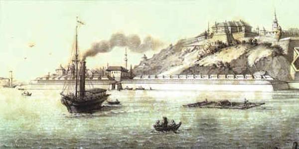 Pad Beograda pod Tursku vlast 1521