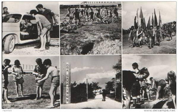Razvoj Beograd posle Drugog svetskog rata