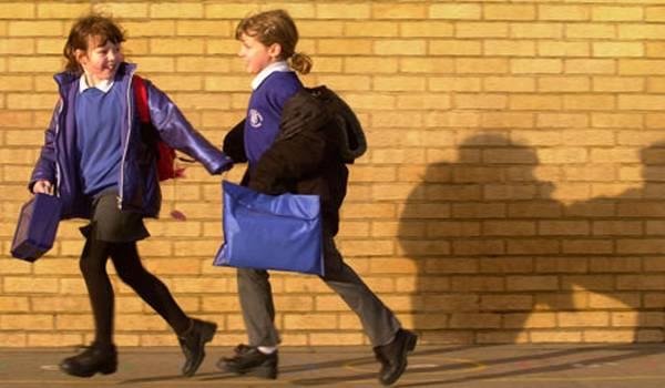 Razvoj školske dece 7-11 godina