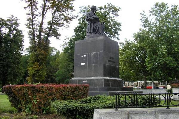 vukov spomenik mapa Vukov spomenik Beograd   Slike, istorija, mapa, informacije  vukov spomenik mapa