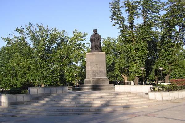 Vukov Spomenik Beograd Slike Istorija Mapa Informacije