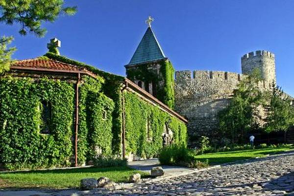 Crkva Ružice